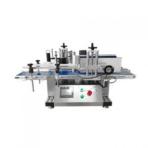 Antifreeze Bottle Labeling Machine
