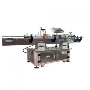 Plastic Cup Labeling Machine