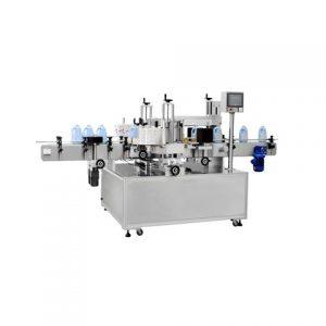 Speciální stroj na označování lahví