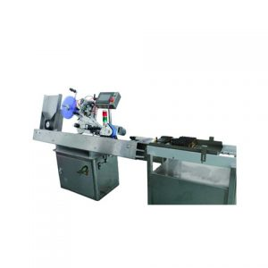 Food Pack Labeling Machine