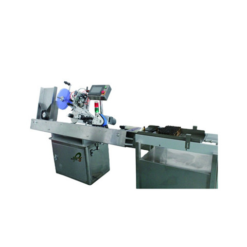 Shrink Sleeve Label Machine - Shrink Labelling Machine ...