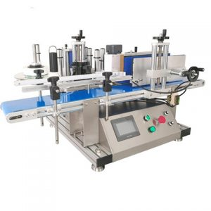 Rotary Paste Labeling Machine China
