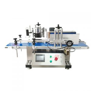 Auto Labeling Machine For Price Label Printing Machine