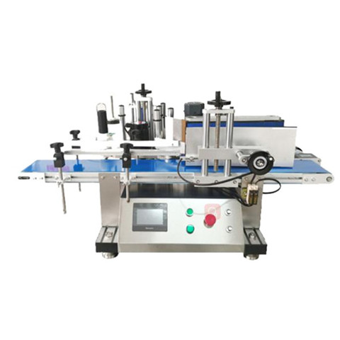 Labeling Machine - Sticker Labelling for Vial, Bottle & Ampoule...
