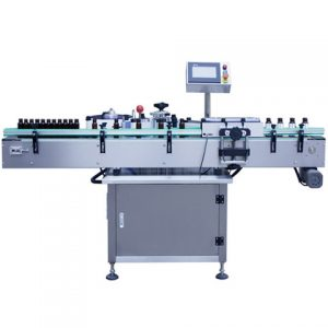 Disinfectant Labeling Machine