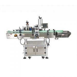 Cardboard Core Labeling Machine