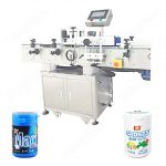 One Sticker Automatic Labeling Machine