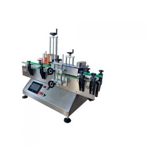 Labeling Machine For Bucket