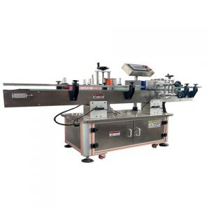Labelling Machine For Cartons