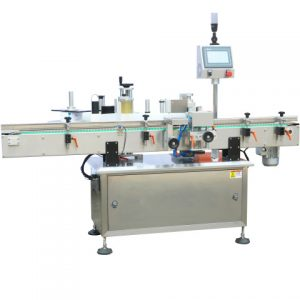 Square3 Sides Labeling Machine
