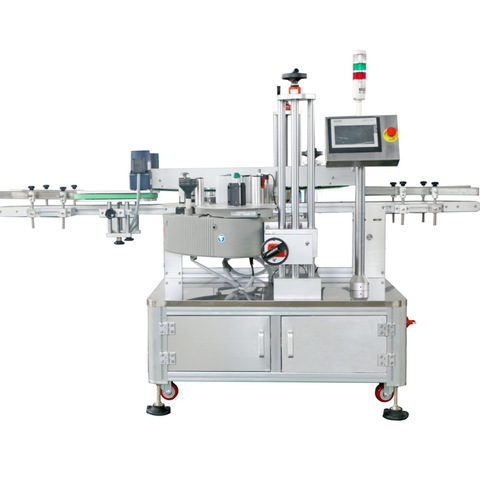 Ampoule Labelling Machine Manufacturers, Suppliers and Exporters