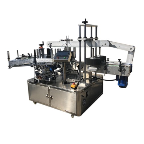 Glue/Paste Labeling Machine