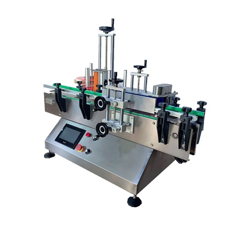 China sticker label labeling machine factories