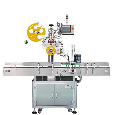 Two-Sided Front & Back Labeler | Automatic Labeling Machines