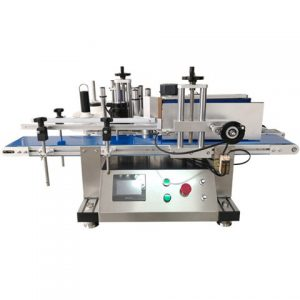 Labeling Machines For Olive Oil