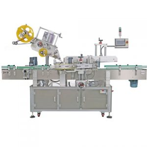 Customized Double Side Labeling Machine