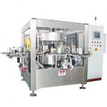 Good Quality Scratch Label Labeling Machine
