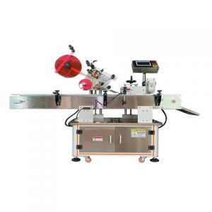 Low Price Labeling Machine