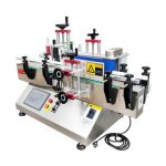 High Speed Double Sides Labeling Machine