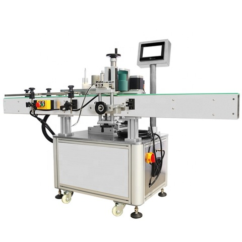 Automatic Labeling Machines - PRM TAIWAN