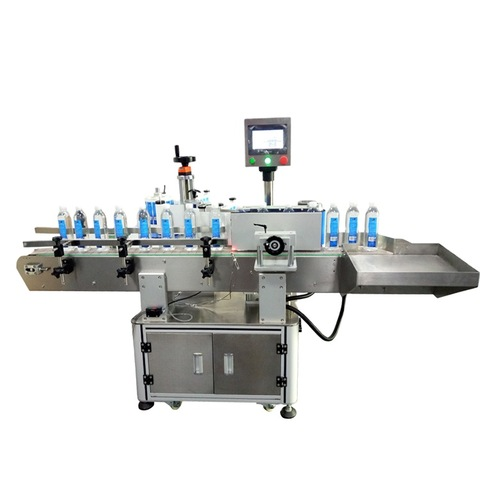 bottle vertical labeling machine, bottle vertical labeling machine...