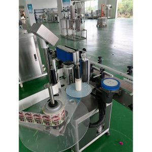 High Accuracy Labelling Machine