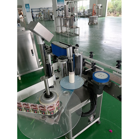 Semi-automatic labeler, Semi-automatic labelling machine - All...