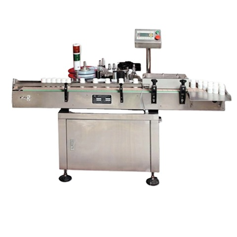 Quality Automatic Bottle Labeling Machine & Shrink Sleeve ...