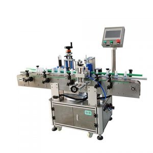 Sticker Labeling Equipment