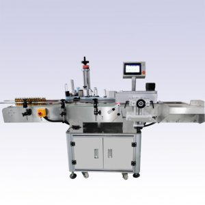 16000 Bottle Per Hour High Speed Labeling Machine