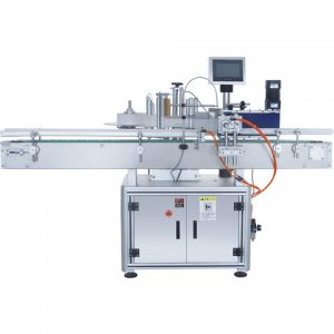 Inline Capping Labelingmachine