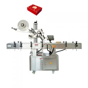50ml Liquid Labeling Machine