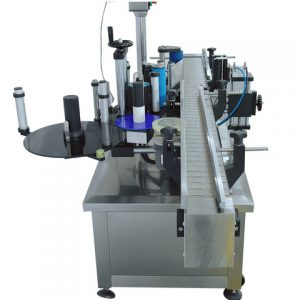 Adhesive Sticker Labeler