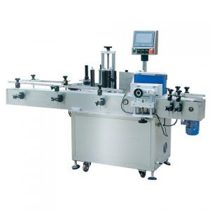 Full Automatic Rolling Type Labeling Machine