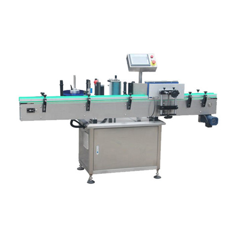 double side sticker labelling machine on sale - China quality double...