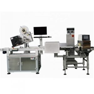 Labeling Machine Manual