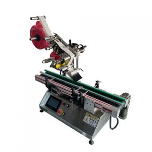 Large Sticker Label Machine