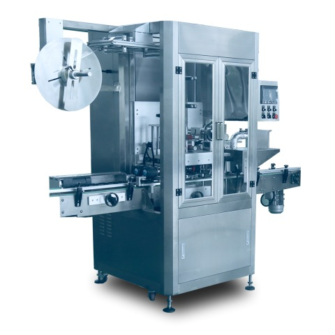 Professional Label Applicators and Bottle Labeler Machines...