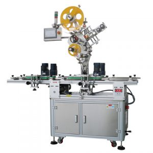 Hot Shrinking Labeling Packaging Machine Made In China