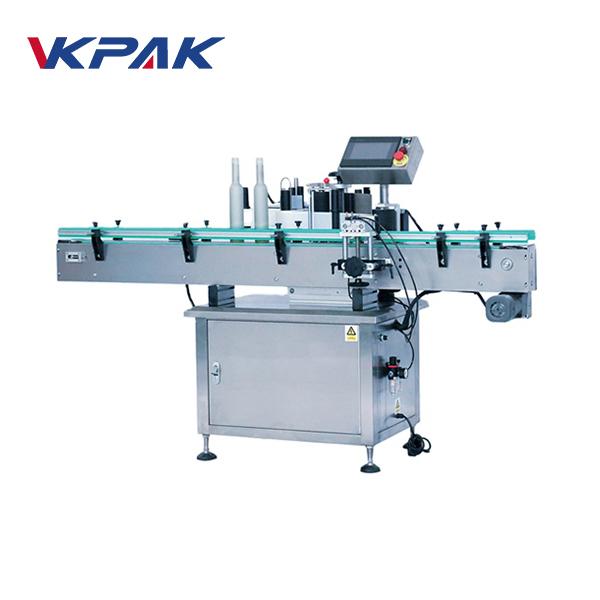 Automatický orientační obal kolem etiketovacího stroje