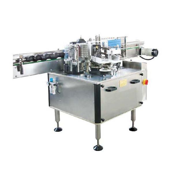 Automatický stroj na značení mokrého lepidla